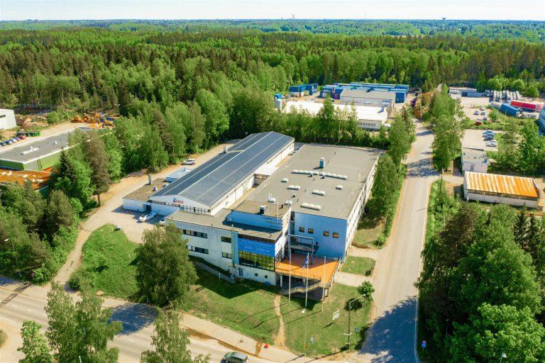Juvan-Teollisuuskatu